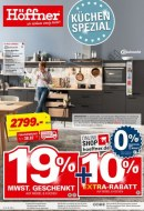 Höffner Höffner … Küchen-Spezial Januar 2018 KW03 4