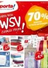 Porta Möbel Sparen beim WSV! Zuhause freuen Januar 2018 KW03 2