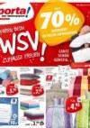 Porta Möbel Sparen beim WSV! Zuhause freuen Januar 2018 KW03 4