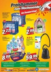 Marktkauf Preishammer zum Wochenende Januar 2018 KW03 4