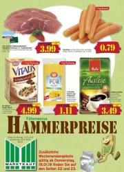 Marktkauf Tütenweise Hammerpreise Januar 2018 KW03 1