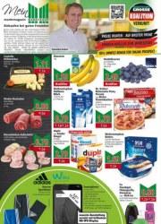 Marktkauf Einkaufen bei guten Freunden Januar 2018 KW03 5