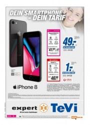 expert TeVi Dein Smartphone-dein Tarif Januar 2018 KW03