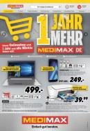 MediMax 1 Jahr mehr Januar 2018 KW03 1