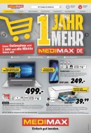 MediMax 1 Jahr mehr Januar 2018 KW03 2