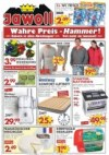 Jawoll Wahre Preis - Hammer Januar 2018 KW04