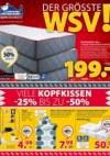 Dänisches Bettenlager Der größte WSV Januar 2018 KW03 2