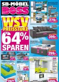 SB Möbel Boss Beste Preise für alle Januar 2018 KW04 8