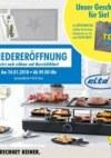 Tedi Wiedereröffnung in Essen Januar 2018 KW04