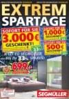 Segmüller Extem-Spartage bei Segmüller Januar 2018 KW04 1