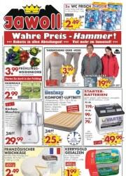 Jawoll Wahre Preis - Hammer Januar 2018 KW04 2