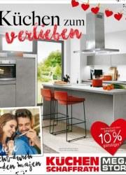 Schaffrath Küchen zum verlieben Januar 2018 KW04