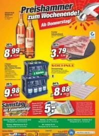 Marktkauf Preishammer zum Wochenende Januar 2018 KW04 6