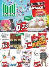 Marktkauf Garantiert närrisch Januar 2018 KW05