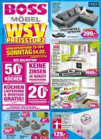 SB Möbel Boss Beste Preise für alle Januar 2018 KW05 12