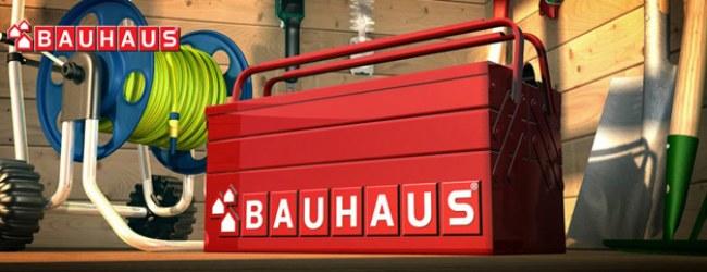 Bauhaus   Angebote