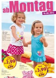 NKD Angebote KW 25 Juni 2012 KW25
