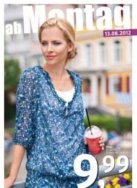 NKD Angebote KW 33 August 2012 KW33
