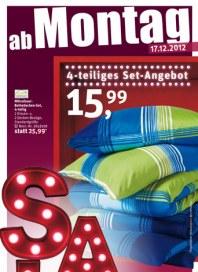 NKD Angebote KW 51 Dezember 2012 KW51