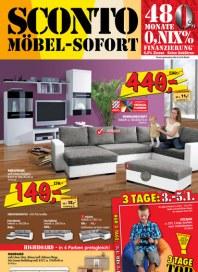 sconto. Black Bedroom Furniture Sets. Home Design Ideas