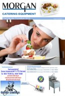 Prospekte Gastronomiebedarf Großküchentechnik Februar 2013 KW06