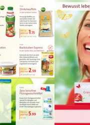 Prospekte-Gesund Leben - Besser Leben
