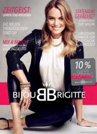 Bijou Brigitte Bijou Brigitte Prospekt KW45 November 2013 KW45