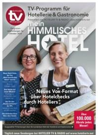Prospekte Hotelier TV Programm November 2013 KW47