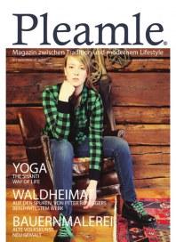 Prospekte Pleamle Magazin November 2013 KW47