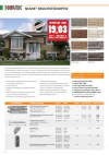 Prospekte Fassadenverkleidung RP Bauelemente OHG-Seite6