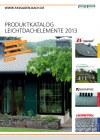 Prospekte Leichtdachsysteme November 2013 KW47-Seite1