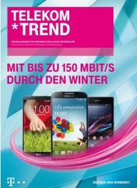 T-mobile T-Mobile Prospekt KW47 November 2013 KW47