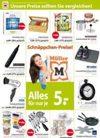 Müller Müller Prospekt KW02 Januar 2014 KW02 3