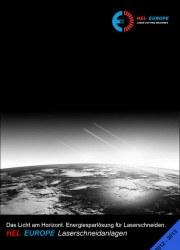 Prospekte Laserschneidanlagen Februar 2014 KW09