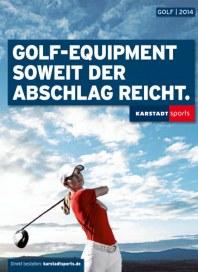 Karstadt Sports Karstadt Sports Prospekt KW12 März 2014 KW12 1