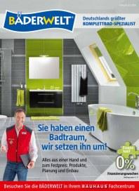 Bauhaus Bauhaus Prospekt KW16 April 2014 KW16