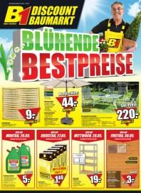 B1-Discount B1-Discount Prospekt KW21 Mai 2014 KW21