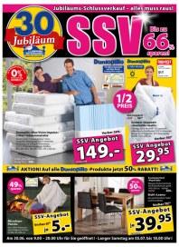 Dänisches Bettenlager Dänisches Bettenlager Prospekt KW27 Juni 2014 KW27