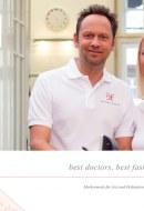 Prospekte DOCTORS FASHION ® - Markenmode für Arzt und Ordination August 2014 KW32