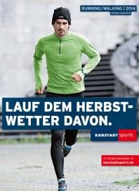 Karstadt Sports Karstadt Sports Prospekt KW31 August 2014 KW31