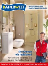 Bauhaus Bauhaus Prospekt KW43 Oktober 2014 KW43 1