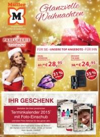 Müller Müller Prospekt KW47 November 2014 KW47 3