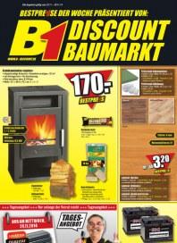 B1-Discount B1-Discount Prospekt KW47 November 2014 KW47