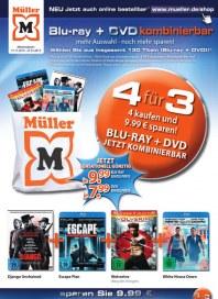 Müller Müller Prospekt KW47 November 2014 KW47 7