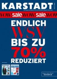 KARSTADT Karstadt Prospekt KW04 Januar 2015 KW04