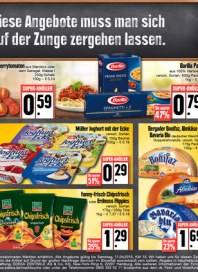 Edeka Edeka Prospekt KW15 April 2015 KW15