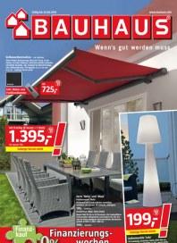 Bauhaus Bauhaus Prospekt KW 18 April 2015 KW18
