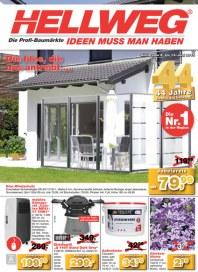 Hellweg Hellweg Prospekt KW 24 Juni 2015 KW24