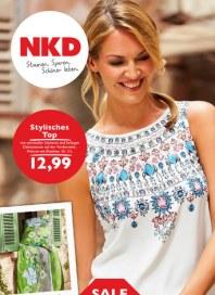 NKD NKD Prospekt KW 26 Juni 2015 KW26