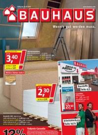 Bauhaus Bauhaus Prospekt KW 27 Juni 2015 KW27